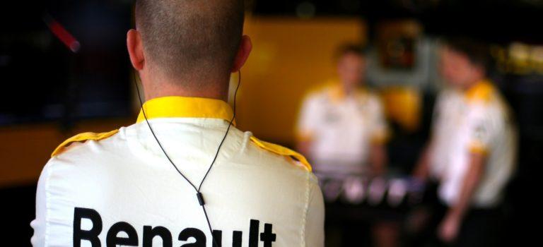F1 | Prost: Η πρόοδος της Renault θα είναι ορατή σε δύο χρόνια