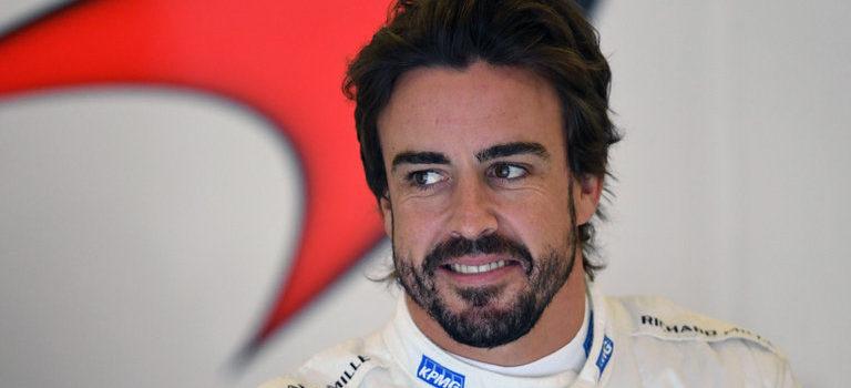 F1 | O Alonso ανυπόμονος να δοκιμάσει τον κινητήρα της Renault