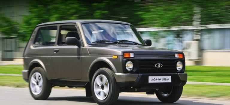 Η επόμενη γενιά Lada Niva αναμένεται μέχρι το 2021 βασιζόμενη στο Duster