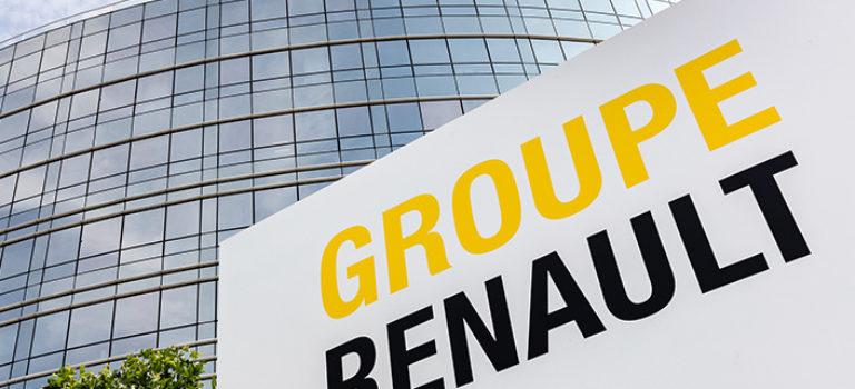 Renault: Το Γαλλικό κράτος κατέχει πλέον το 21,93% των δικαιωμάτων ψήφου