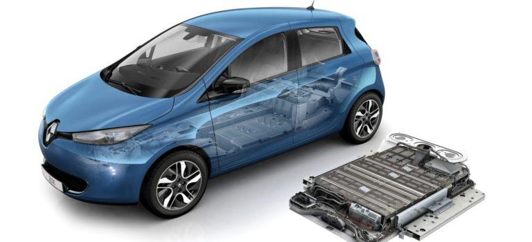 Αναβάθμιση μπαταρίας του Renault ZOE, είναι δυνατόν ή όχι;