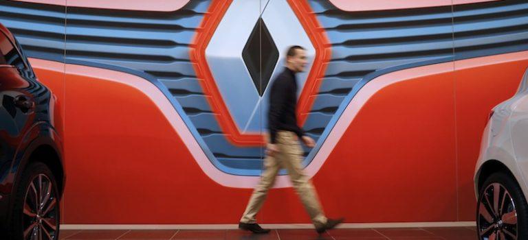 Γαλλία | Στους εργαζόμενους της Renault το 10% των μετοχών της γαλλικής κυβέρνησης