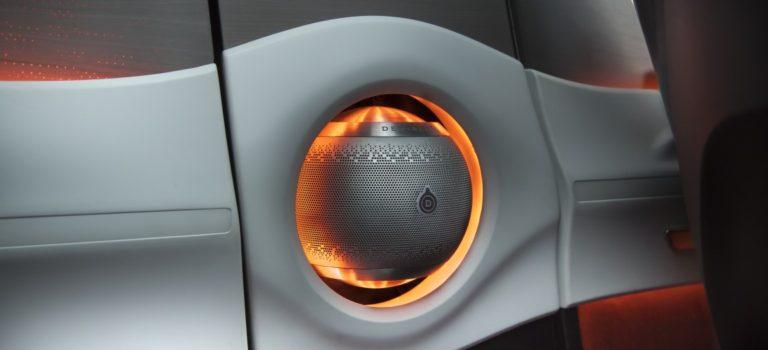 Η Devialet αποκαλύπτει το πρωτοποριακό σύστημα ήχου του Renault Symbioz