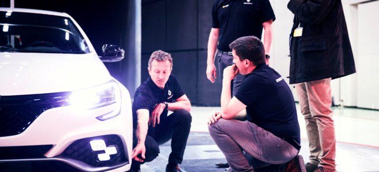 Η Renault μέσα στους 25 καλύτερους εργοδότες της Γαλλίας