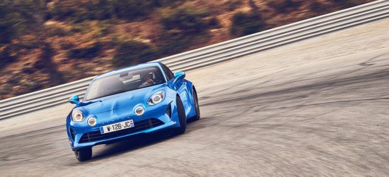 A110 Première Edition | Το ελαφρύ, κομψό σπορ coupé που σηματοδοτεί την επιστροφή της Alpine