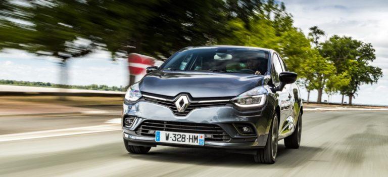 Η Renault θα παρουσιάσει έναν νέο βενζινοκινητήρα 1,0 TCe το 2018 αντικαθιστώντας τον 0,9 TCe