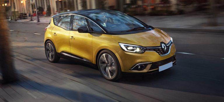 Νέος βενζινοκινητήρας 1.3L TCe για το Renault Scénic – Σταματά σταδιακά ο 1.2L TCe
