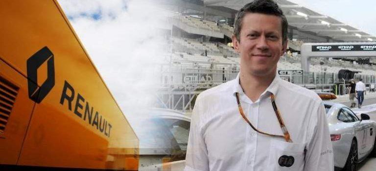 F1 | Τον Απρίλιο η άφιξη του Budkowski στη Renault