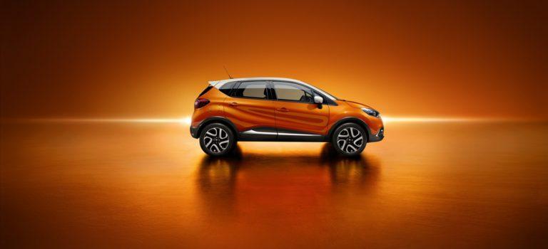 Renault Captur 2 (2019): τι θα αλλάξει..