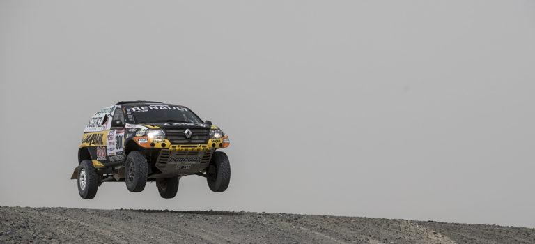 Dakar 2018 | Για έκτη συνεχόμενη χρονιά, η ομάδα Renault Duster Dakar στον πιο σκληρό αγώνα του κόσμου