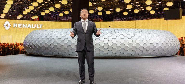 Η Renault αναζητά τον διάδοχο του Carlos Ghosn!