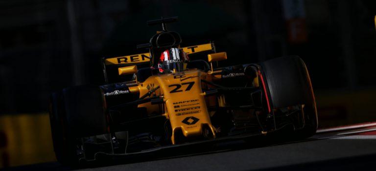 F1 | Ελπιδοφόρα τα μηνύματα για το κινητηρα του 2018 από την Renault