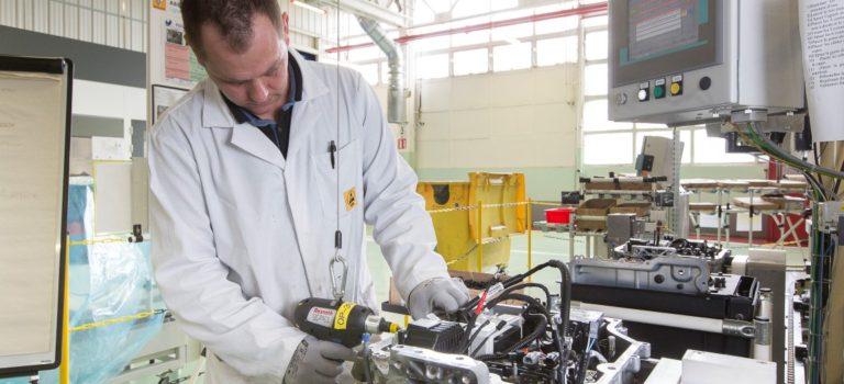 Η Renault βασίζεται στο εργοστάσιο Cleon για τους ηλεκτροκινητήρες