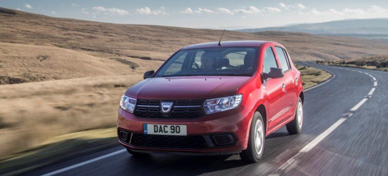 Περισσότερα επιτεύγματα για τo Dacia SANDERO και τo Renault ZOE στα Βραβεία What Car? 2018
