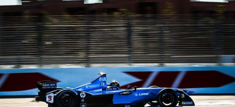 Formula E Μαρακές 2018 | Επιστροφή στα καλά αποτελέσματα για την Renault