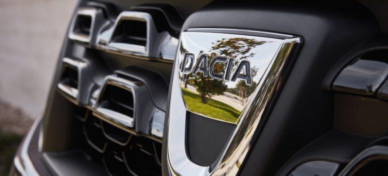 2017 | Το εργοστάσιο της Dacia στη Ρουμανία είχε ελαφρώς χαμηλότερη παραγωγή