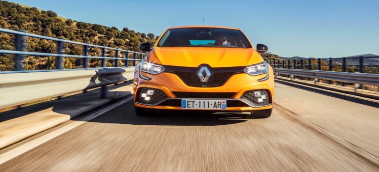 Renault Megane RS 300 Trophy 2018: Τι ξέρουμε μέχρι σήμερα