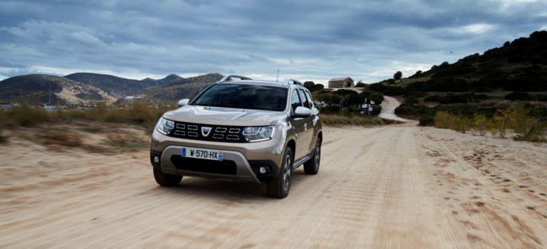 """Η Dacia θα λανσάρει δεύτερο SUV μέχρι το 2020, επανέρχονται οι φήμες για το """"Grand Duster"""""""