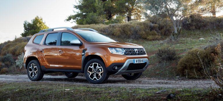 Η κυκλοφορία του νέου Duster, μια μεγάλη πρόκληση για τη Renault το 2018
