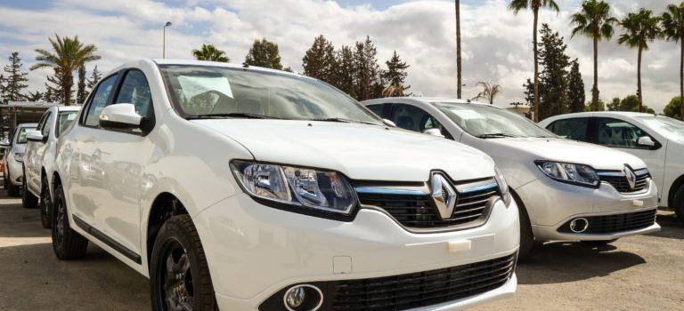 Η Renault ανακοίνωσε την κατασκευή δεύτερου εργοστασίου στην Αλγερία