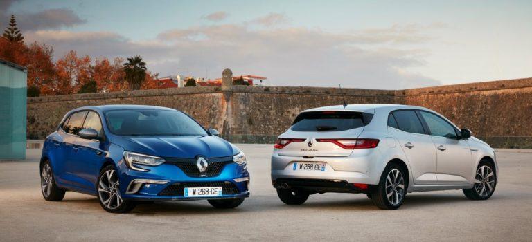 Η Renault, No1 σε πωλήσεις στην Ισπανία για δεύτερη συνεχή χρονιά
