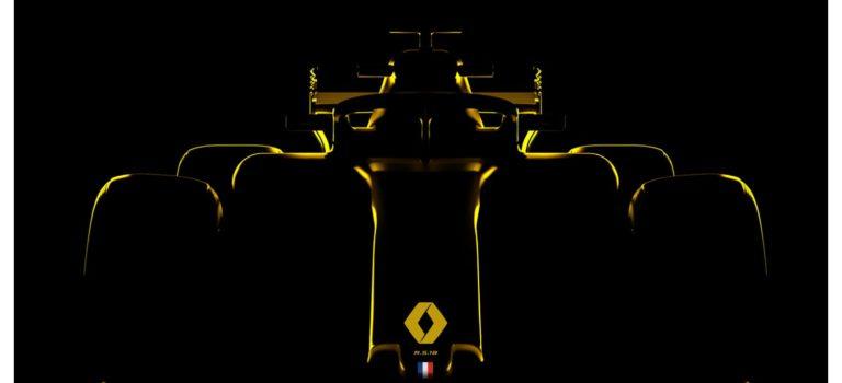 F1 | Η Renault επιβεβαιώνει την ημερομηνία παρουσίασης της RS18