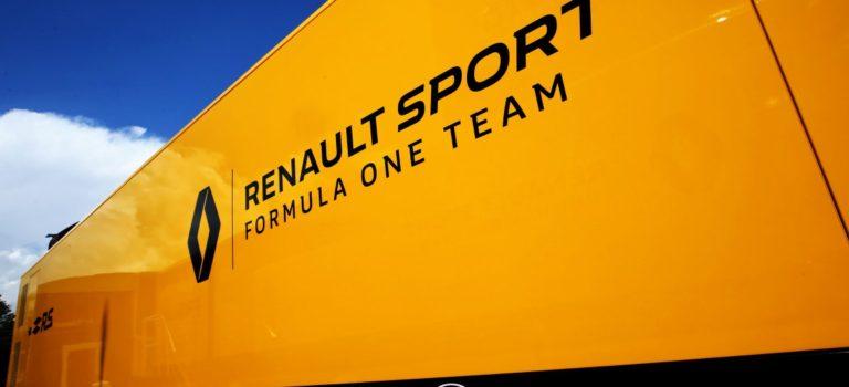 F1 | Στην Red Bull είναι σαφές ότι το 2018 η Renault θα δώσει προτεραιότητα στη Renault!