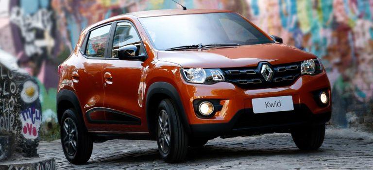 """Η Renault αναπτύσσει ένα νέο μικρό SUV """"χαμηλού κόστους"""" στην Ινδία, αναμένεται ως πρωτότυπο στην Διεθνή έκθεση Auto Expo"""