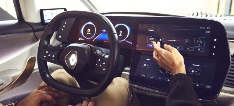 Συμφωνια Renault-Nissan-Mitsubishi και Didi Chuxing για ηλεκτρικό όχημα κοινής χρήσης στην Κίνα