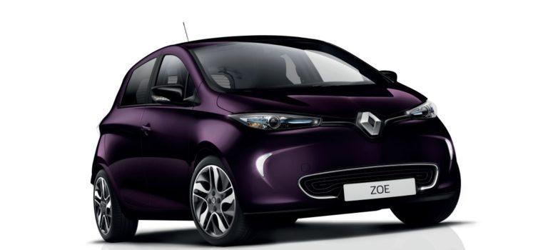 Νέος κινητήρας για το Renault ZOE, το ηλεκτρικό με τις καλύτερες πωλήσεις στην Ευρώπη