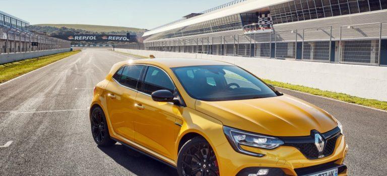 Ποια είναι η τιμή του νέου Renault Mégane RS 2018 στην Ισπανία;