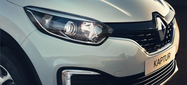 Νέα στοιχεία για το επικείμενο Coupe Crossover της Renault