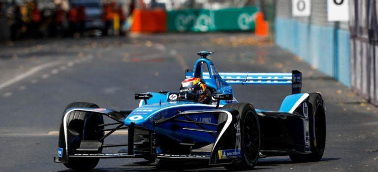 Formula E Χιλή 2018 | Ακόμη ένα βάθρο για την Renault στο Σαντιάγκο