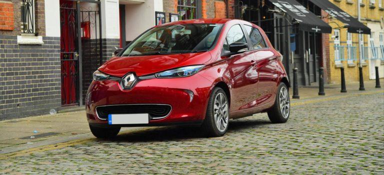 Η ανανεωμένη έκδοση του Renault Zoe θα παρουσιαστεί τον Ιούλιο