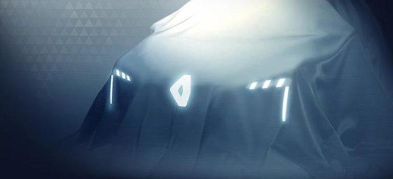 Η Renault προετοιμάζει μια έκπληξη για την επικείμενη έκθεση αυτοκινήτου της Ινδίας