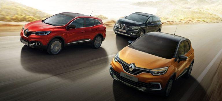 """Η Renault προετοιμάζει μια """"χιονοστιβάδα"""" νέων χαρακτηριστικών στους κινητήρες της για το 2018"""