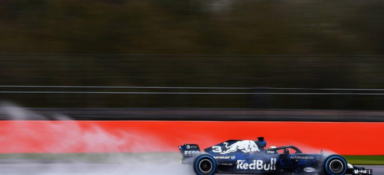 F1 | Διορία μέχρι τέλους Μαΐου δίνει η Renault στην Red Bull