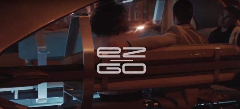 EZ-GO Concept | Η Renault αποκαλύπτει το όραμά της για την κοινή αστική κινητικότητα (video teaser)