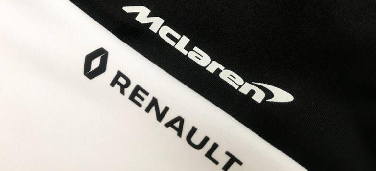 F1 | Η McLaren δεν θα μπορεί να επηρεάσει τον κινητήρα της Renault πριν από το 2020
