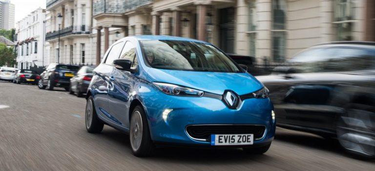 Γαλλία | Renault ZOE: η μπαταρία θα είναι διαθέσιμη για αγορά
