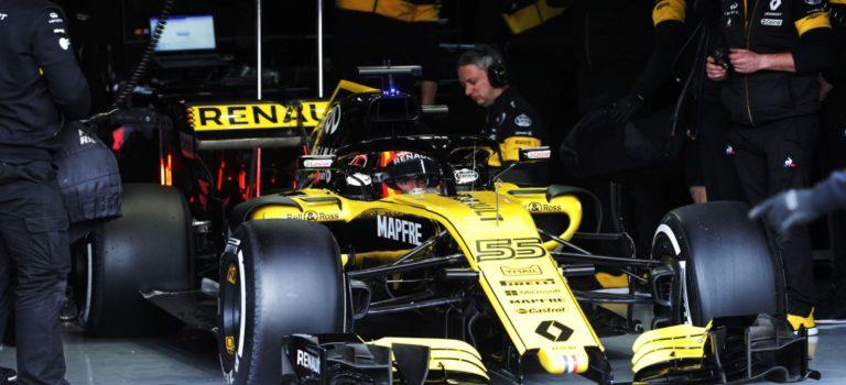 F1   O Abiteboul είναι δυσαρεστημένος με την τρέχουσα κατεύθυνση της Formula 1