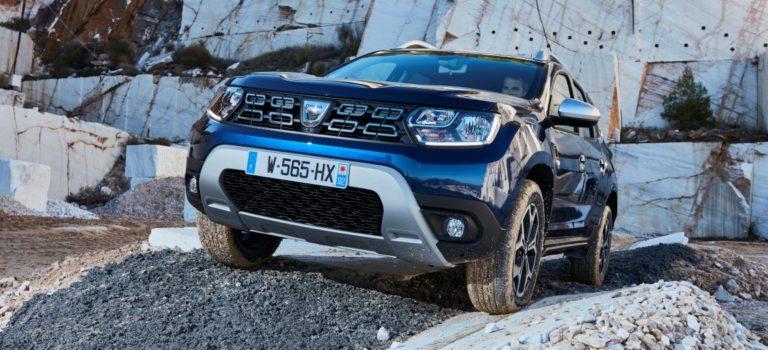 Dacia | Νέοι κινητήρες 1.3 TCe και 1.5 dCi μέχρι το τέλος του 2018