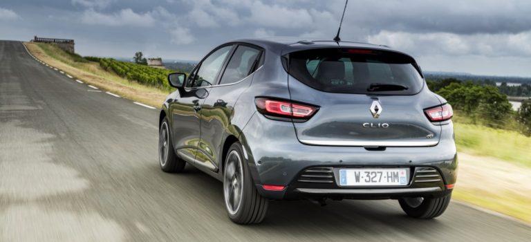 Ψευδείς ειδήσεις τα περί μη διαθεσιμότητας κινητήρων diesel στο επερχόμενο Clio 5