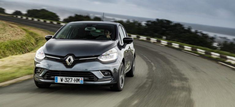 Ελλάδα | Νέα έκδοση Renault Clio 1.5 dCi 90 Authentic