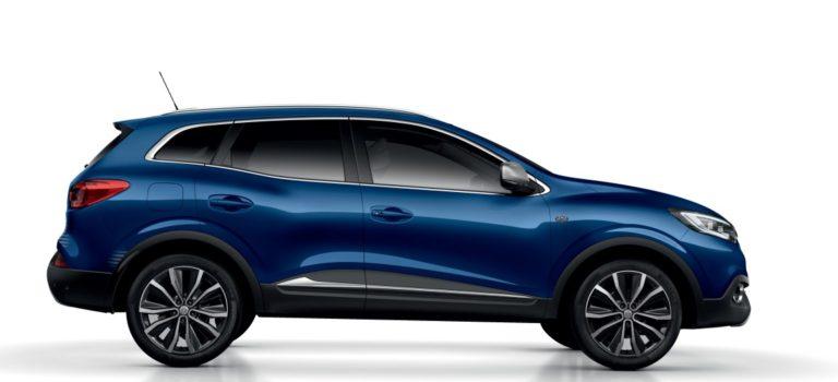 Νέα περιορισμένη έκδοση για τη Γαλλία: Renault Kadjar Armor-Lux (pics)