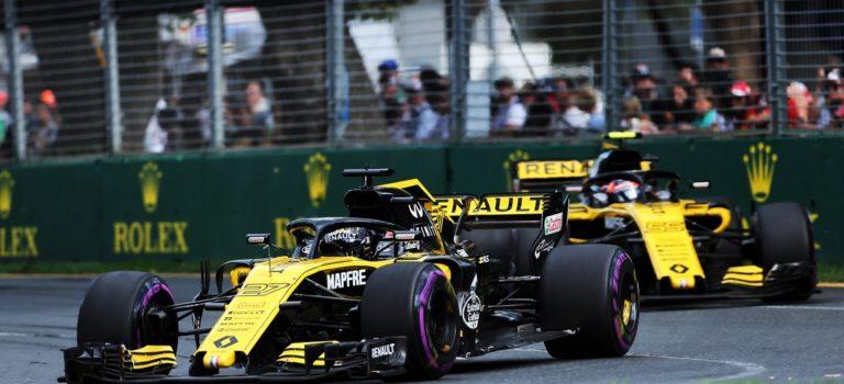 F1 | GP Αυστραλίας 2018 – Άνοιξε λογαριασμό η Renault