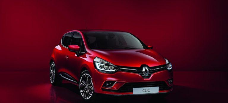 Κορέα | Η Renault Samsung ρίχνει στο παιχνίδι τα Clio και Kangoo ZE