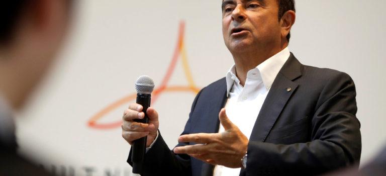 Η συμμαχία Renault-Nissan-Mitsubishi συνεχίζει την διοικητική αναδιοργάνωση, με στόχο νέες συνέργιες