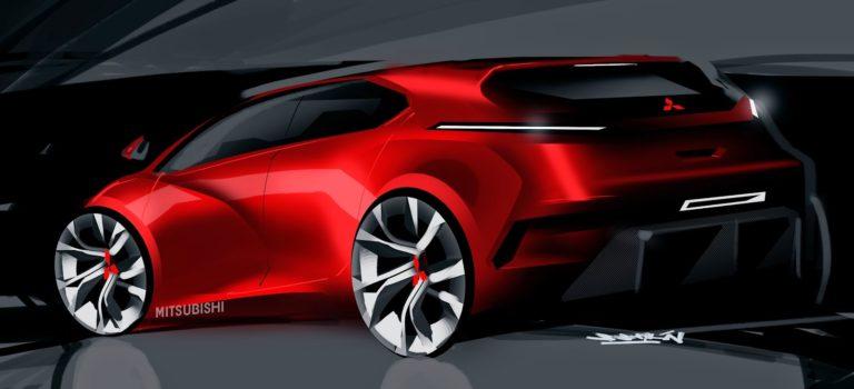 Το Mitsubishi Colt επιστρέφει με την βοήθεια της Συμμαχίας Renault-Nissan