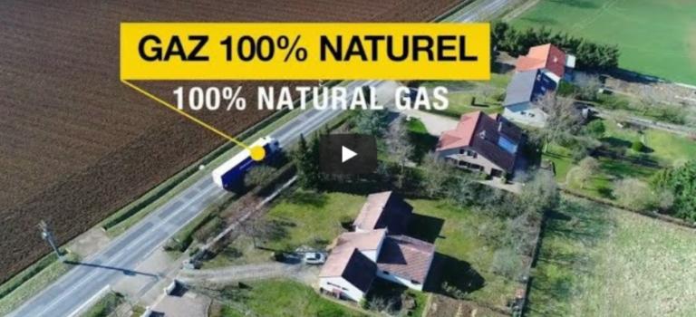 Η Renault δοκιμάζει το φυσικό αέριο για τις μεταφορές εφοδιαστικής της (vid)